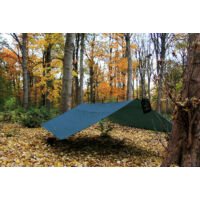 DD Tarp 4x4 - Coyote brown