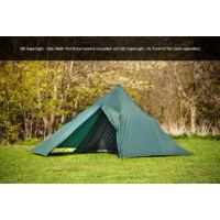 DD SuperLight - Solo Mesh Tent - Olive green