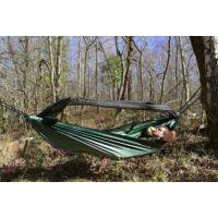DD Travel Hammock / Bivi - Olive green -  függőágy