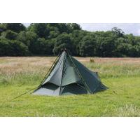 DD SuperLight - Tarp Tent - Olive Green