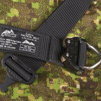 Helikon-Tex COBRA D-Ring (FX45) Tactical Öv– Black