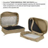 Individual elsősegély táska