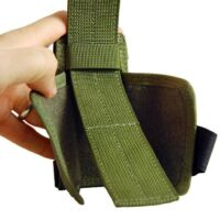 Maxpedition Universal Flashlight Sheath
