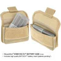 Maxpedition VOLTA™ Battery Pouch