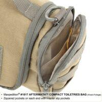 Maxpedition AFTERMATH™ Compact Toiletries táska