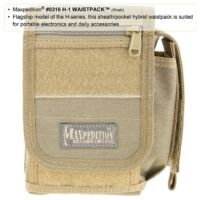 Maxpedition H-1 Waistpack
