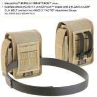 Maxpedition H-1 Waistpack