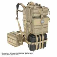 Maxpedition  Gyrfalcon   Backpack   (Black)