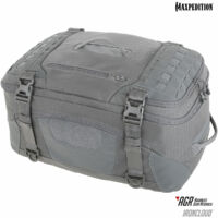 Maxpedition  IRONCLOUD™   Adventure   Travel   Bag   (Gray)