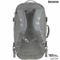 Maxpedition  IRONSTORM™   Adventure   Travel   Bag   (Gray)