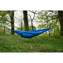 DD Chill Out Hammock - Electric blue -  függőágy