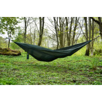 DD Chill Out Hammock - Olive green -  függőágy