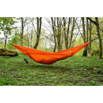 DD Chill Out Hammock - Sunset orange -  függőágy