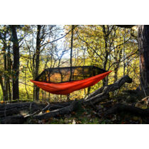 DD Frontline Hammock - Sunset orange -  függőágy