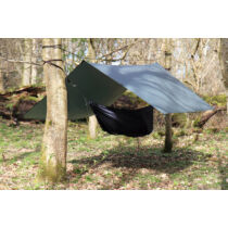DD SuperLight Tarp - sátorlap, ponyva - Olive green