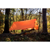 DD Tarp 3x3 - Sunset Orange