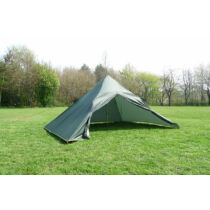 DD SuperLight - Piramis sátor - XL  - Olive Green