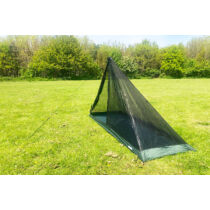 DD SuperLight - Solo Mesh Tent - Olive green