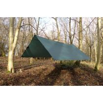DD Tarp 3.5 x 3.5 - Forest green