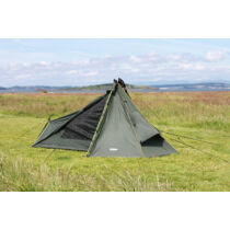 DD SuperLight - Tarp Tent - Olive Green