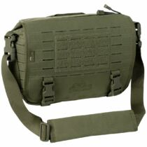 Direct Action Small Messenger Bag - Olive Green