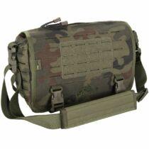 Direct Action Small Messenger Bag - PL Woodland