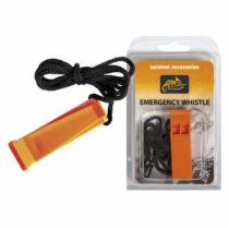 Helikon- Tex Emergency Whistle -  síp - narancs
