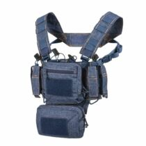 Helikon-Tex Training Mini Rig (TMR) - Melange Blue