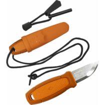 Morakniv® Eldris nyak kés - rozsdamentes acél - égetett narancs (ID 13502)