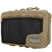 Maxpedition Individual elsősegély táska - Khaki