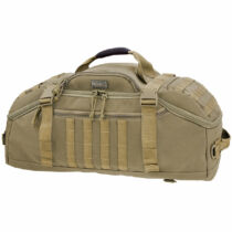 Maxpedition  DOPPELDUFFEL™   Adventure   Bag   (Khaki)