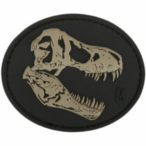 Maxpedition T-Rex Skull Patch (SWAT)