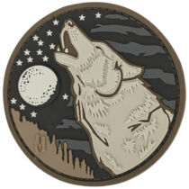 Maxpedition Wolf Patch  (Arid)