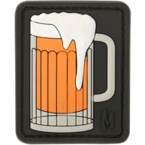 Maxpedition Beer Mug Patch -Swat