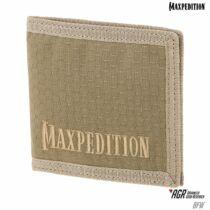 Maxpedition Bi-Fold pénztárca