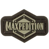 Maxpedition Logo Patch ( Arid)
