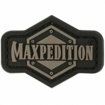 Maxpedition Logo Patch ( Swat)
