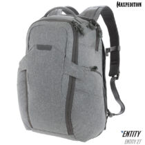 Maxpedition Entity 27 CCW-Enabled Laptop Hátizsák 27L (Ash)