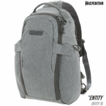 Maxpedition Entity 16 CCW-Enabled EDC Sling Pack 16L (Ash)