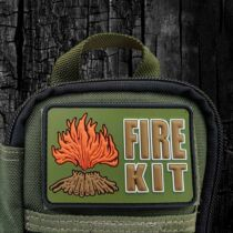 Procamptek Fire Kit  Patch