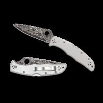 Spyderco Endura 4  Titanium