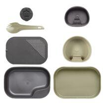 Wildo CAMP-A-BOX® Complete - Black / Dark Grey A (ID W10261)