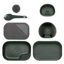 Wildo® CAMP-A-BOX® Complete - Desert / Dark Grey A (ID W10265)