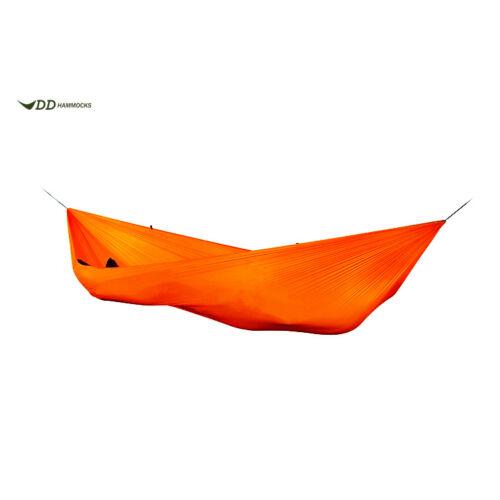 DD SuperLight Hammock - függőágy- Sunset Orange