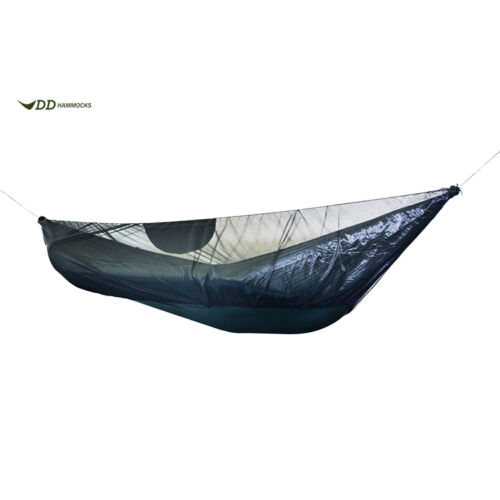 DD SuperLight Mosquito Net - Fekete