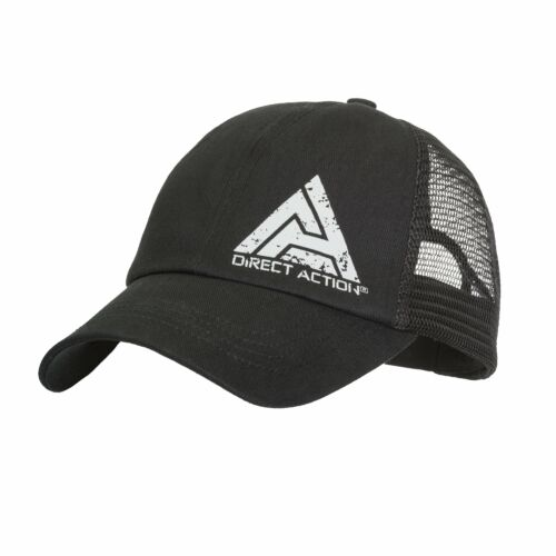 Direct Action  Feed Cap - Black