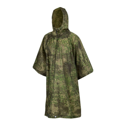 Poncho U.S. Model - PenCott® Wildwood™