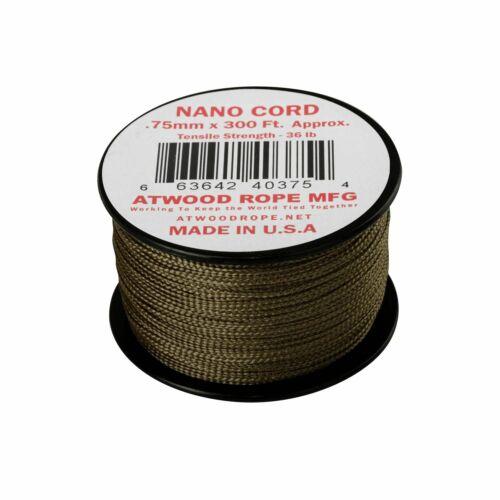 Helikon-Tex Nano Cord (300ft)