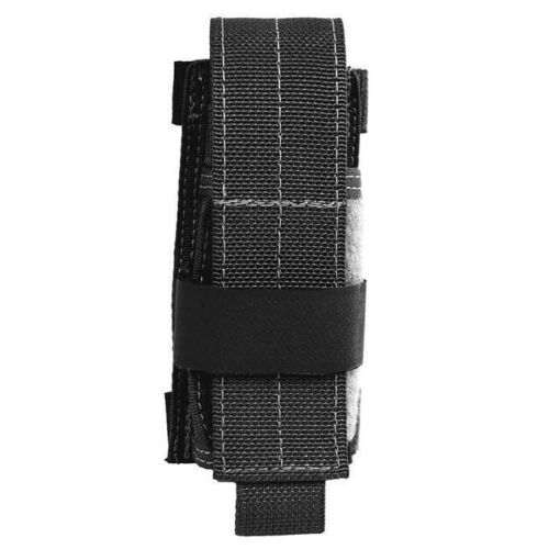 Maxpedition Universal Flashlight Sheath - Fekete