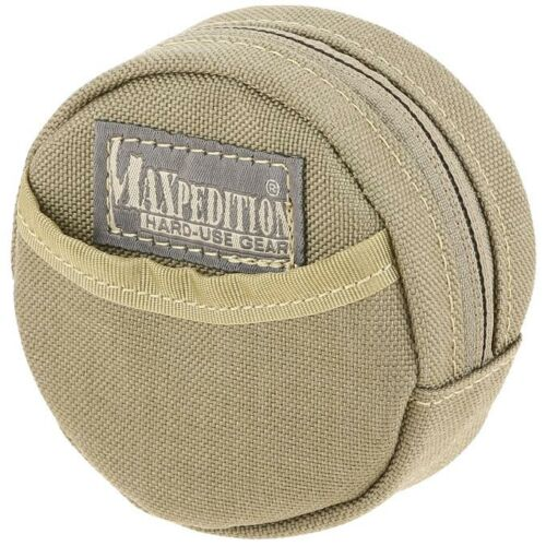 Maxpedition  Tactical Can Case - Khaki